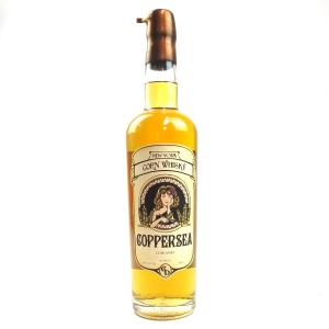 Coppersea New York Corn Whisky