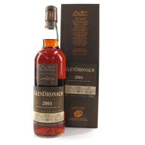 Glendronach 2004 Single Cask 13 Year Old #3342