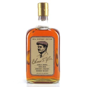 Elmer T. Lee Single Barrel Kentucky Straight Bourbon / 90th Birthday Edition