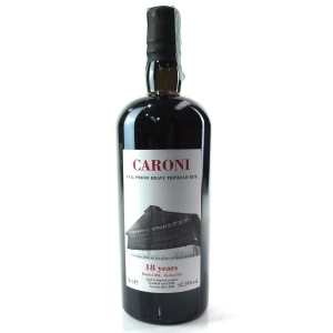 Caroni 1994 18 Year Old Heavy Trinidad Rum
