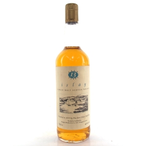 Port Ellen 1979 Douglas Murdoch 13 Year Old