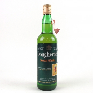 Dougherty's Blended Scotch Whisky