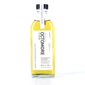 Octomore 10 Year Old Feis Ile 2016 Masterclass 20cl