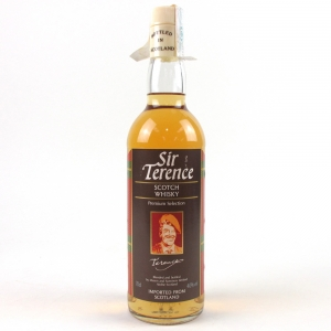 Sir-Terence Blended Scotch Whisky
