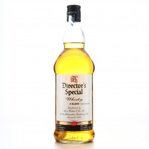 Director's Special Whisky 75cl / US Import