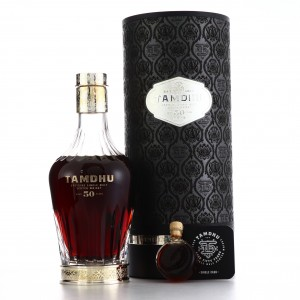 Tamdhu 1963 50 Year Old / Including 5cl Miniature