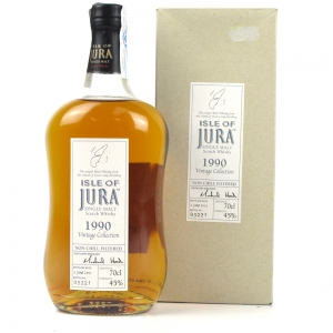Jura 1990 Vintage Collection
