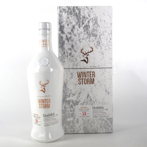 Glenfiddich 21 Year Old Experimental Series #3 Winter Storm