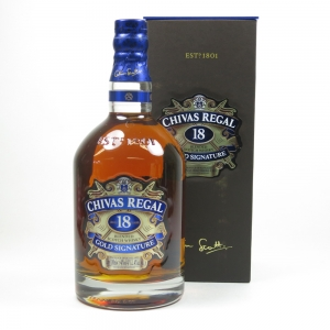 Long john 1960s whisky auctioneer scotch whisky auctions online whisky auction - Chivas regal 18 1 liter price ...