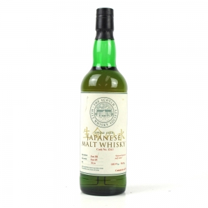Miyagikio 1988 SMWS 16 Year Old 124.1