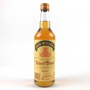 Jack Willow's Select Blend Spiritueux