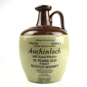 Auchinloch Douglas Laing 12 Year Old Blended Decanter