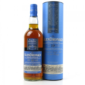 Glendronach 10 Year Old / Luke Skywalker Danish Exclusive