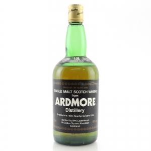 Ardmore 1965 Cadenhead's 18 Year Old