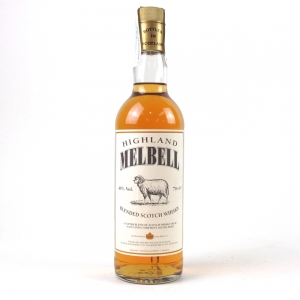 Highland Melbell Blended Scotch Whisky