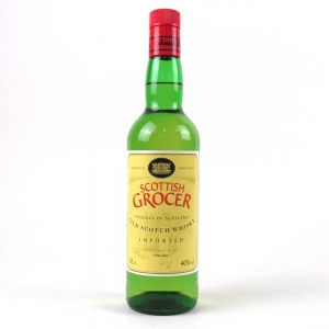 Scottish Grocer Scotch Whisky