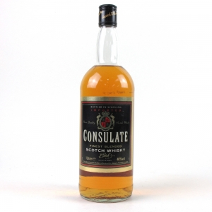 Consulate Scotch Whisky 1 Litre