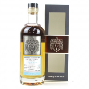 Cambus 1991 Exclusive Grains 25 Year Old