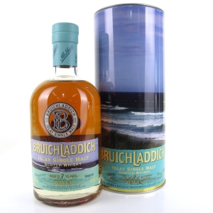 Bruichladdich Waves 7 Year Old 1st Edition