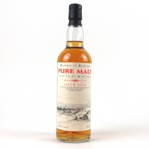 Inverhouse 8 Year Old Pure Malt