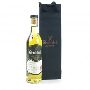 Glenfiddich 1991 Pioneer's Tour 20cl