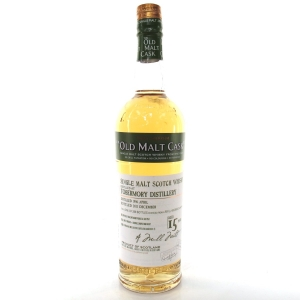 Tobermory 1996 Douglas Laing 15 Year Old