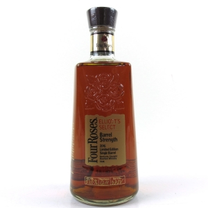 Four Roses Elliott's Select Barrel Strength 14 Year Old