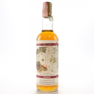 Pot Still Agricol 1982 Moon Import Jamacian Rum