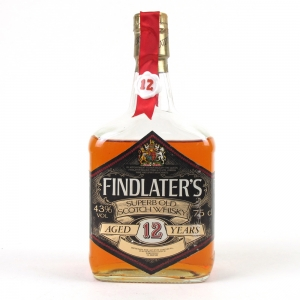 Findlater's 12 Year Old