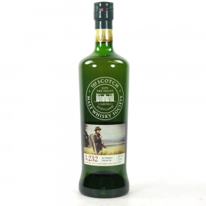Bowmore 1996 SMWS 18 Year Old 3.232