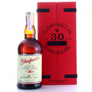 Glenfarclas 30 Year Old / Warehouse Box
