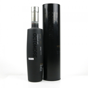 Bruichladdich Octomore 1.1 First Edition