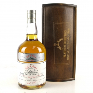 Port Ellen 1978 Douglas Laing 27 Year Old