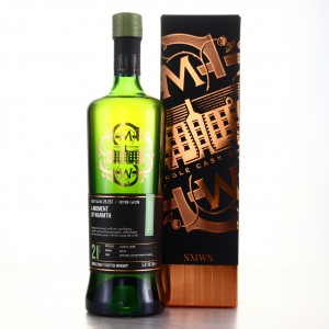 Laphroaig 1998 SMWS 21 Year Old 29.267