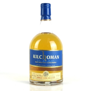 Kilchoman 2006 Single Cask 75cl / US Import