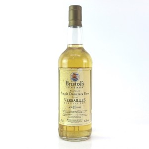 Versailles 1984 Bristol's 11 Year Old Single Cask Rum