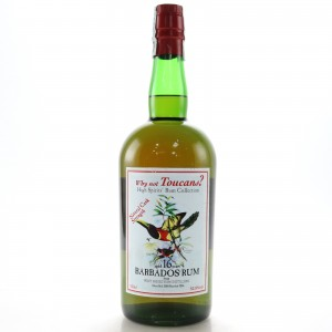 West Indies 2000 Whisky Broker 16 Year Old Barbados Rum 1.5cl