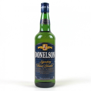 Donelson Scotch Whisky