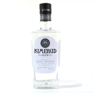 Kimerud Small Batch Norwegian Gin