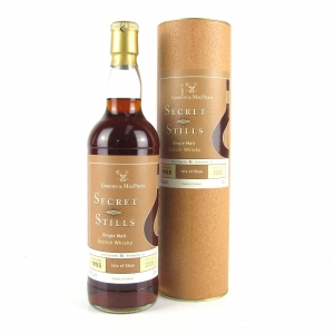 Talisker 1955 Gordon MacPhail Secret Stills No. 1.1