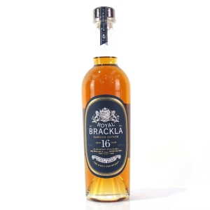 Royal Brackla 16 Year Old 75cl / US Import