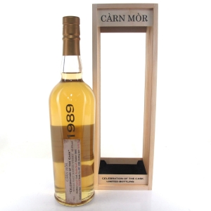 Imperial 1989 Carn Mor / Celebration of the Cask