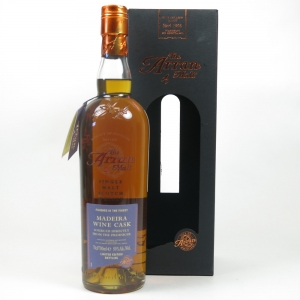 Arran Madeira Wine Cask Finish