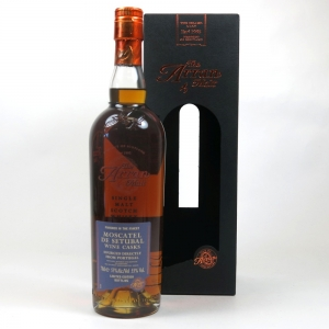 Arran Moscatel de Setubal Wine Cask Finish