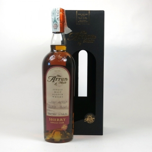 Arran 1998 Single Sherry Cask