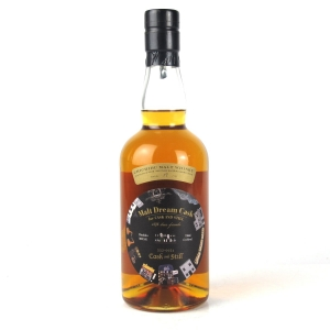 Chichibu 2009 Malt Dream Cask #541 / Cask and Still