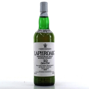 Laphroaig 10 Year Old 1990s
