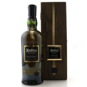 Ardbeg 1974 Provenance 4th Release 75cl / US Import