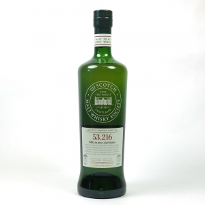 Caol Ila 1993 SMWS 21 Year Old 53.216