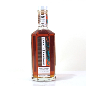 Method and Madness Single Pot Still Irish Whiskey Batch #1 / French Chestnut Finish